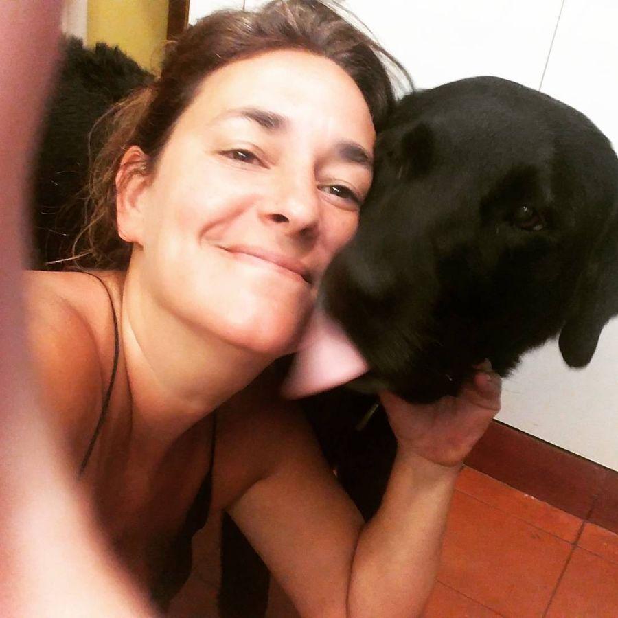 Agustina Posse sufrió un derrame cerebral y está internada en terapia intensiva