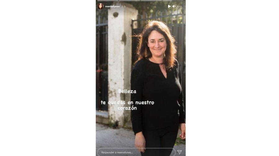 Agustina Posse