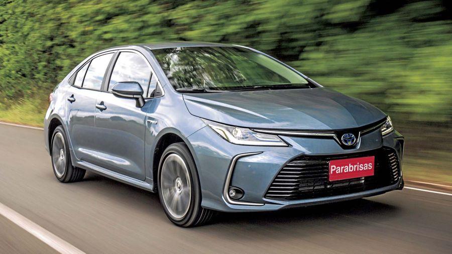 Cuáles son los 26 autos electrificados más vendidos de Argentina