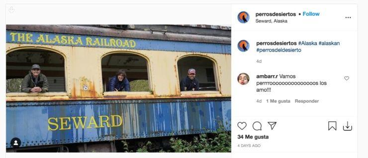 Nacho Viale y un viaje extremo a Alaska: Así fue la reacción de Ambar de Benedectis y Marcela Tinayre