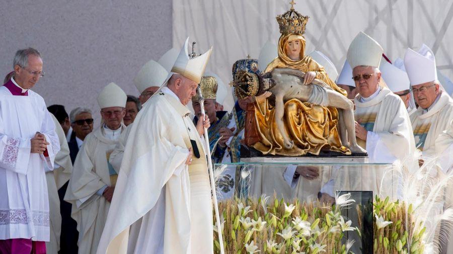 Papa Francisco 20210917