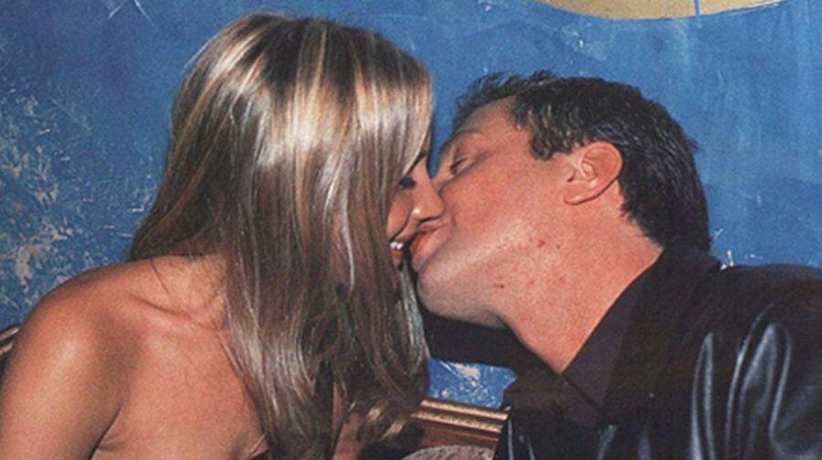 Ángel de Brito reveló un dato desconocido sobre el romance entreRocíoMarengo y Marley