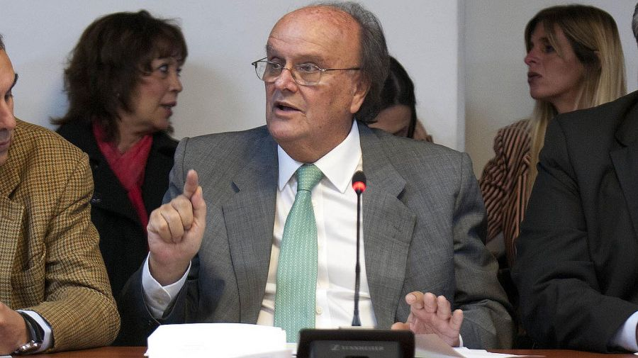 José Ignacio De Mendiguren 20210921