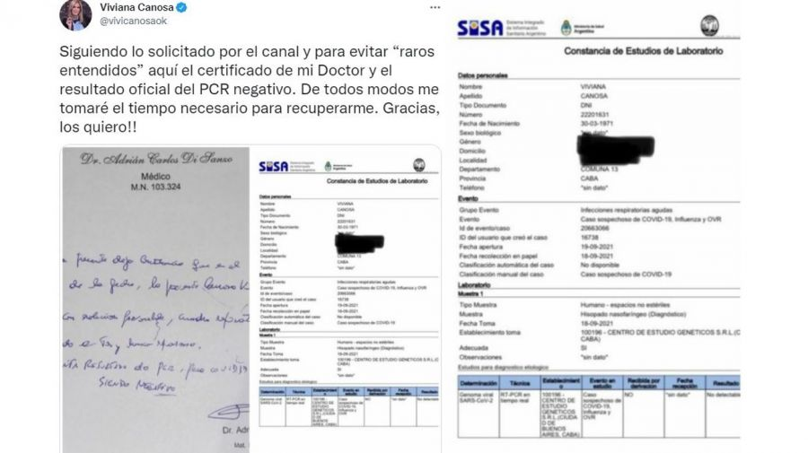 PCR Viviana Canosa