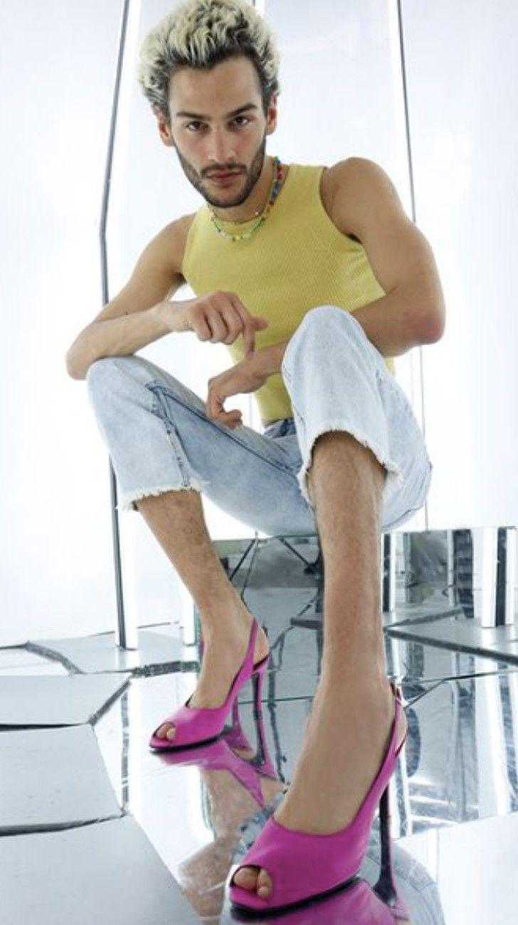 Las marcas argentinas se suman a la tendenciagenderless