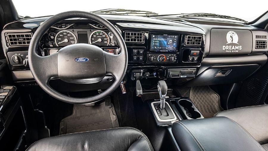 Ford F-Maxx