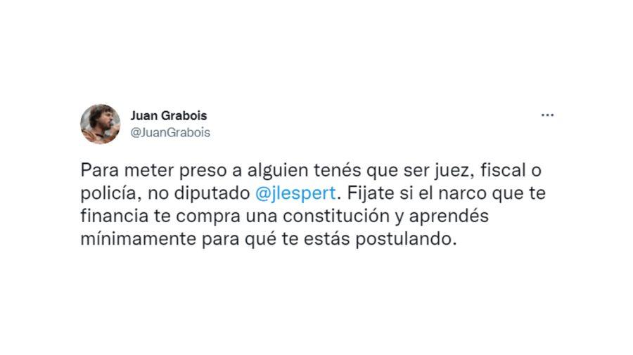 Grabois Espert