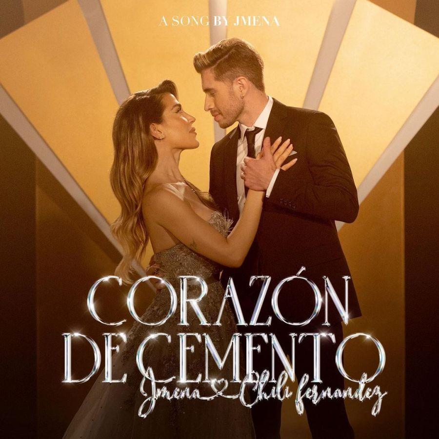 Jimena Barón reveló que escribió su canción tras su fallida reconciliación con Daniel Osvaldo