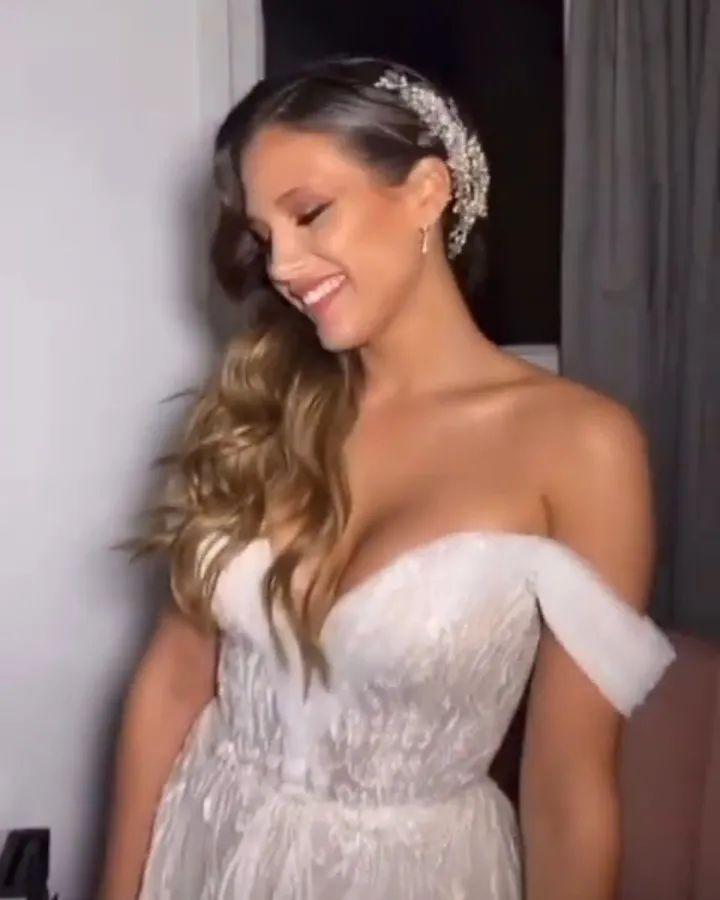 Casamiento de Barbie Velez