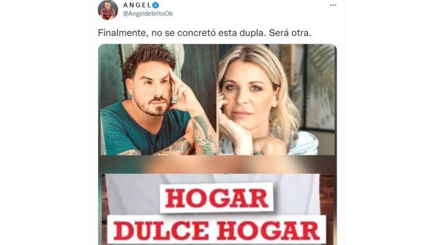 Anuncio Eugenia Tobal Hogar Dulce Hogar
