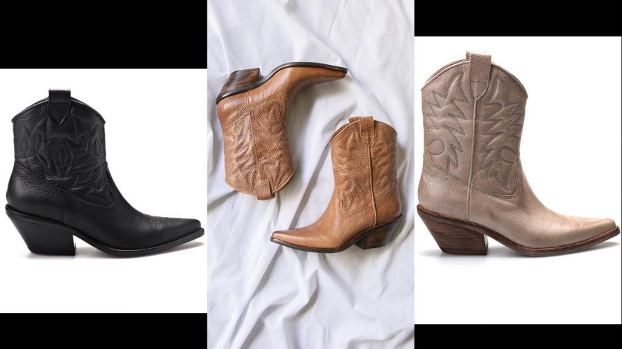 Botas de moda 20210927