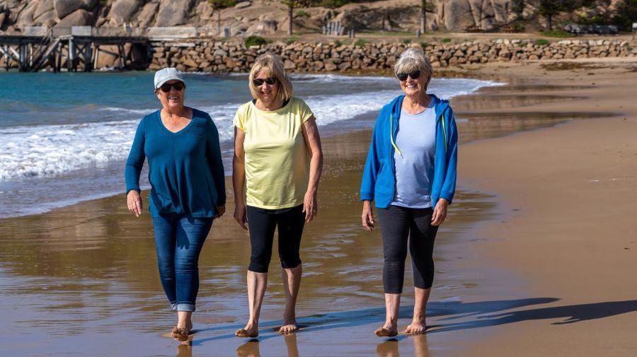 Jubilados en vacaciones 20210927