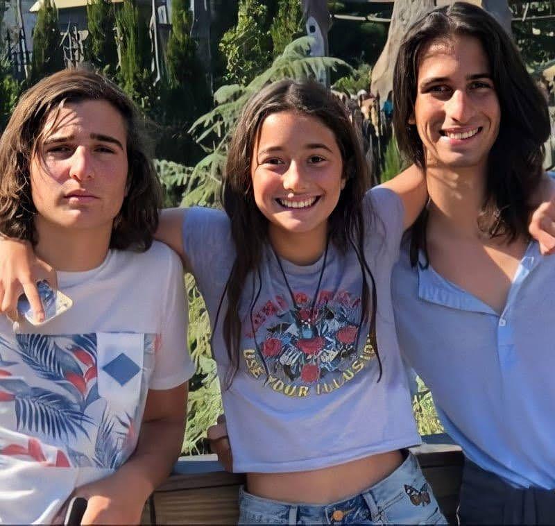 Así están hoy los hijos de Romina Yan a once años de su muerte