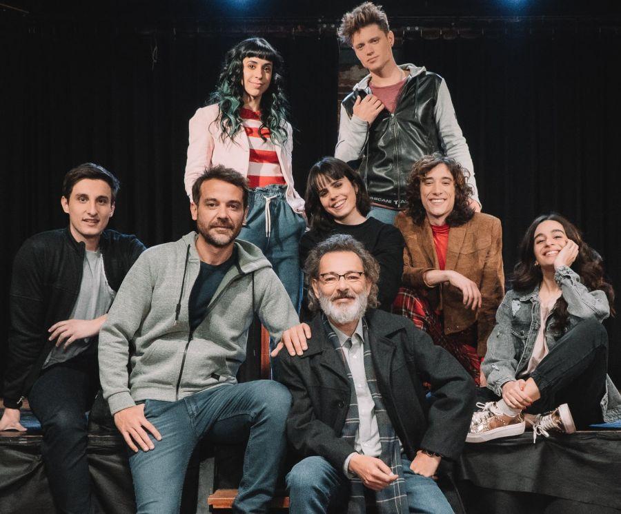 Fabián Vena y Pedro Alfonso: llegan los nuevos simuladores, expertos en hacer teatro