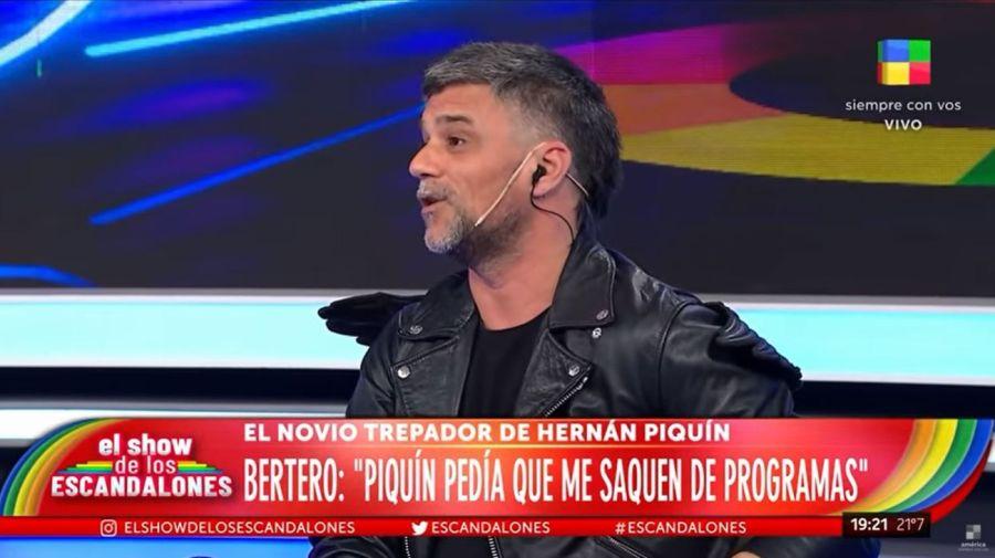 Lucas Bertero