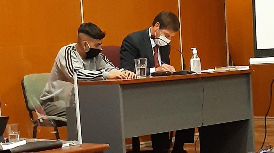 Lautaro Teruel juicio
