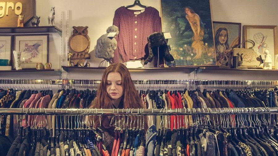 Por qué preocuparte por el origen de tu ropa te hará vestir mejor