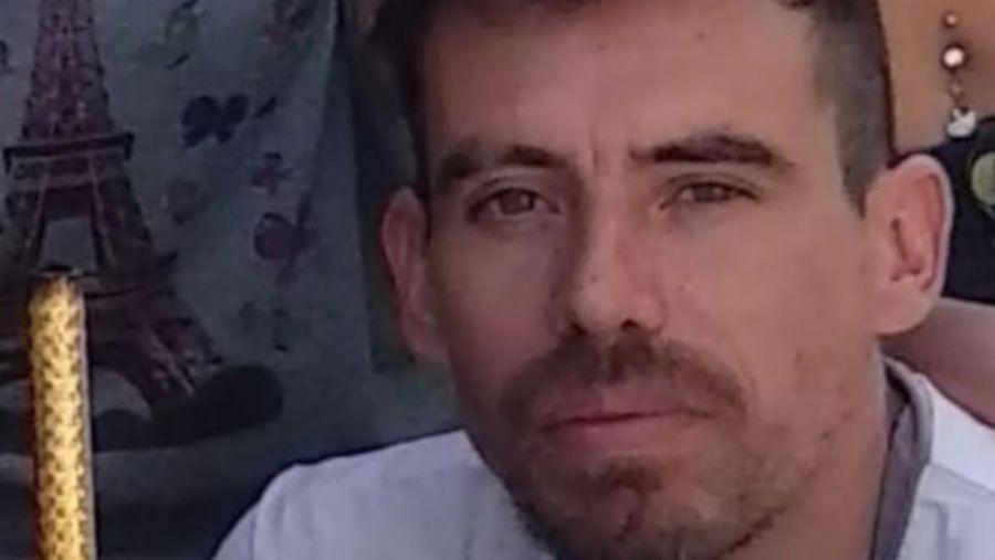 2021 30 09 Andres Aguirre Desaparecido La Plata Policia