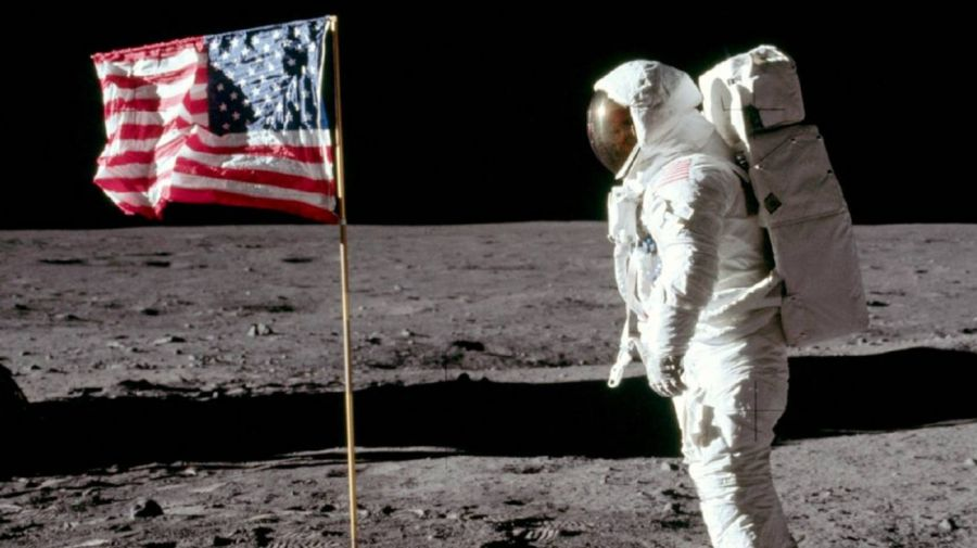 63 Años NASA