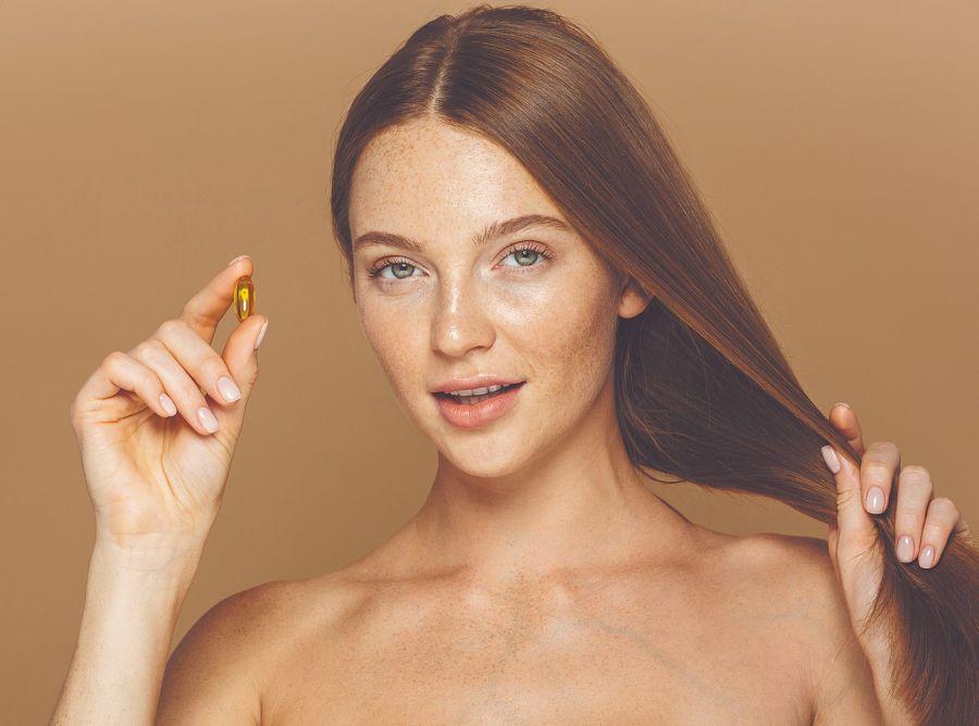 Nutricosmética: Regenerá tu piel, uñas y cabello desde adentro