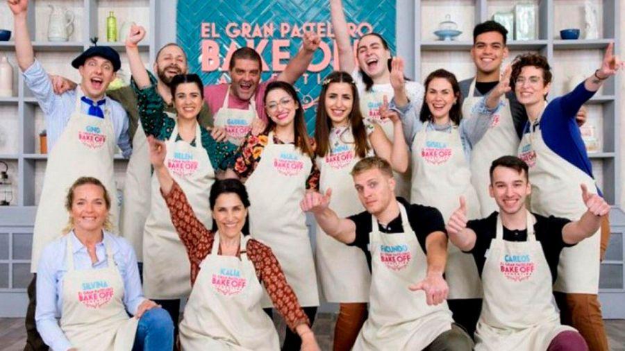 Bake Off: Belén Pérez se fue del programa y reveló internas con sus compañeros