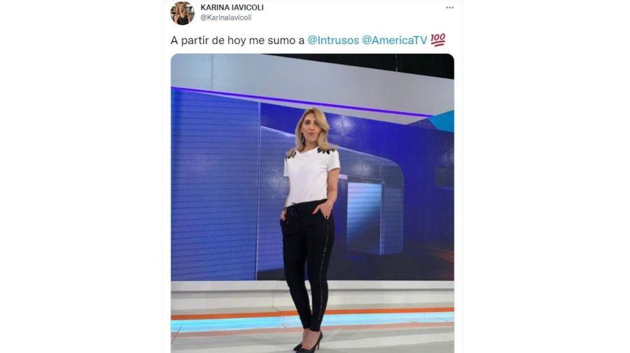 Karina Iavicoli