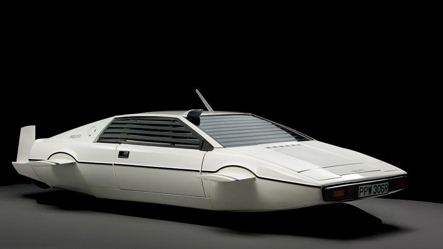 Los increíbles precios de los autos de James Bond