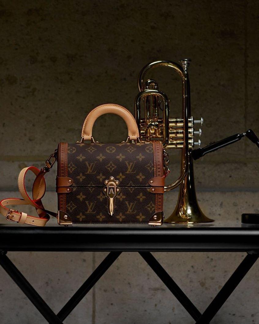 Louis Vuitton primavera verano 2022