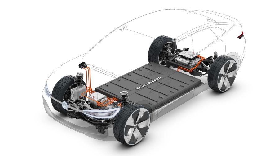 ¿Es más complicado el mantenimiento de los autos híbridos y eléctricos?