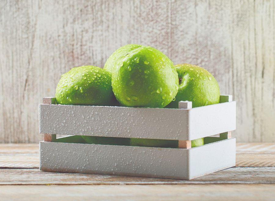Conservación: En la heladera, en el cajón de la fruta, aguantan bastante bien, aunque conviene colocar papel absorbente para reducir la humedad
