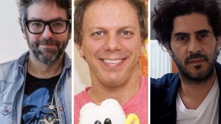 Tute, Liniers y Nik 1012