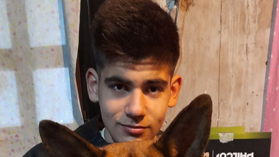 2021 13 10 Crimen Lucas Cancino Sospechosos Detenidos