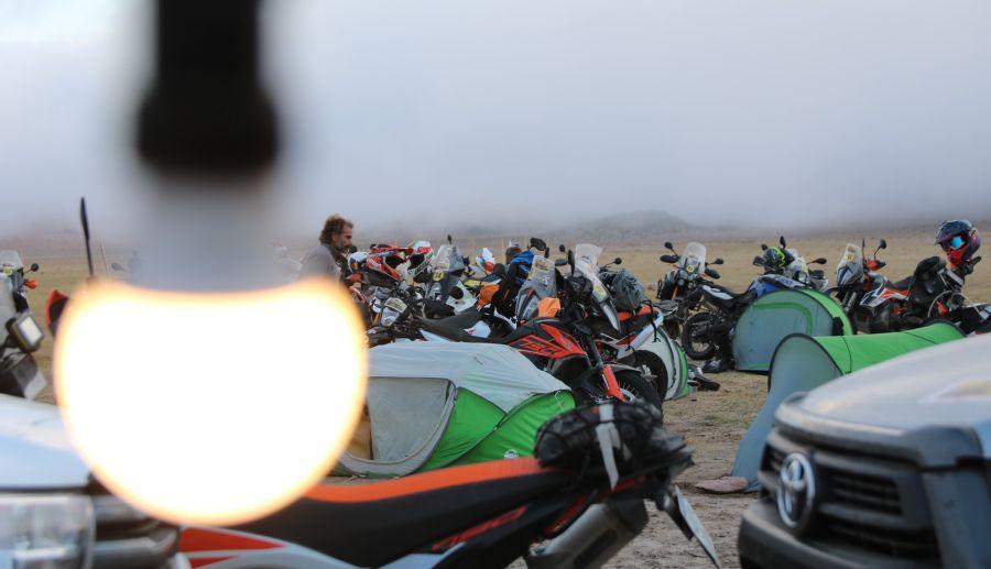Adventure Rally Raid