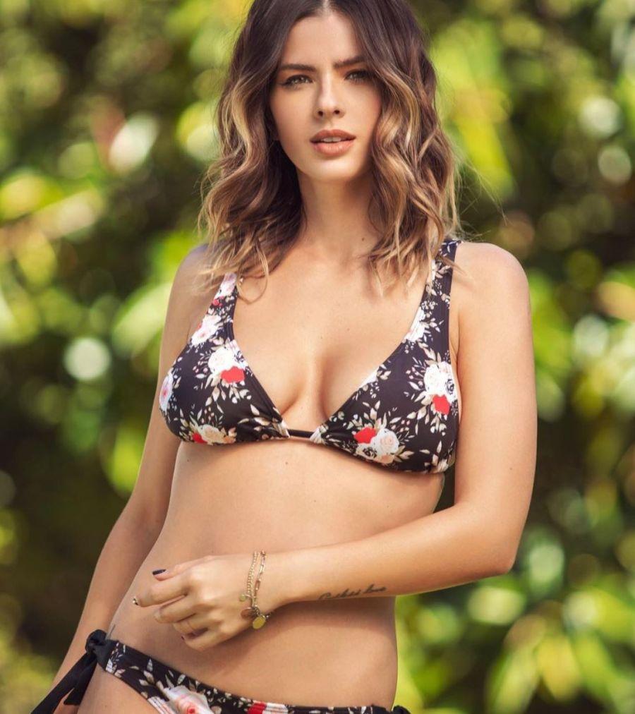 La China Suárez en bikini de Sweet Lady By China
