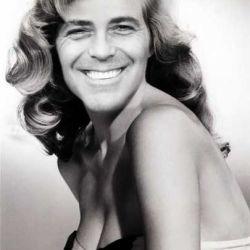 """Georgina"" Clooney"