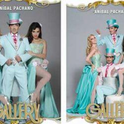 """Afiches de """"Pour la Gallery"""""""