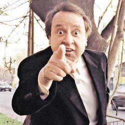 Carlos Villagran