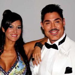 Silvina Escudero y Ricardo Fort