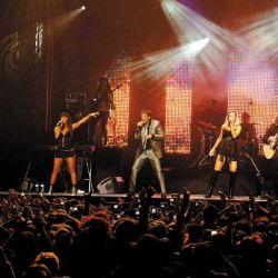 Teen Angels es España