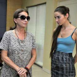 Gracia y  Renata