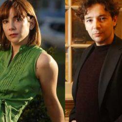 Carolina Fal y Fabian Vena