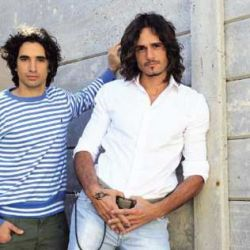 Cristian Sancho y Ezequiel Castaño