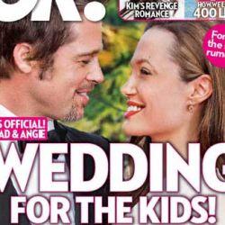 Portada de la revista OK! (click en la imagen para agrandar)