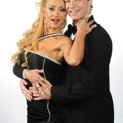 Andrea Ghidone y Emanuel González