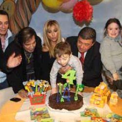 Cumpleaños Juan Cruz