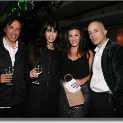 Con Laura Fidalgo