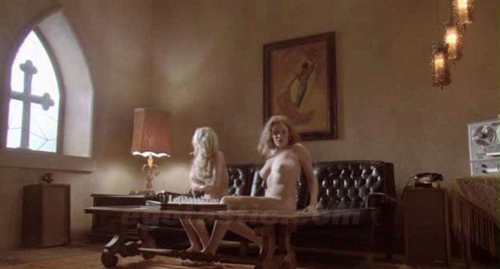 Lohan Nude Video