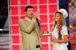 Marcelo y Vanina