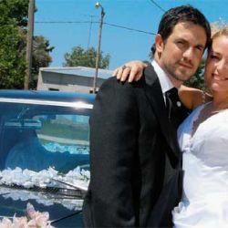 Marisol Otero y Ricardo Zabala