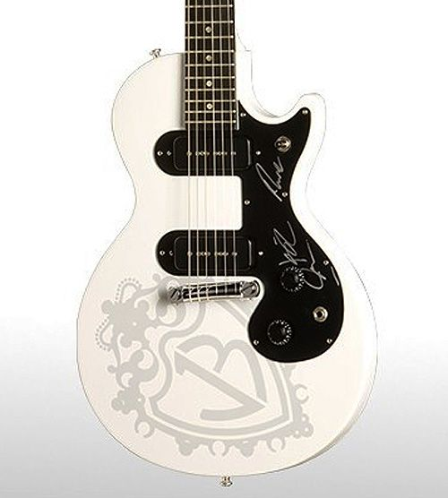 Gibson Jonas Brothers Melody Maker